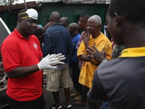 One Simple Chart Shows How We Can Stop Ebola From Taking Any More Lives
