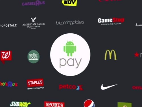 Google announces Android Pay — and it's a lot like Apple Pay