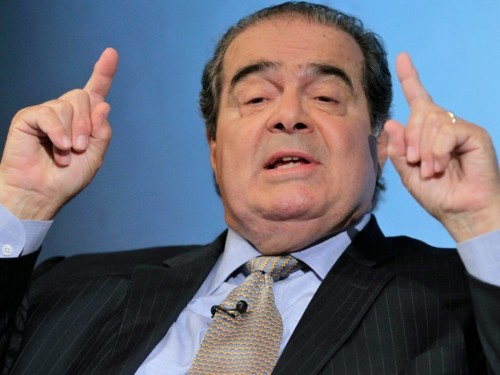 'Poisonous and grossly irresponsible' conspiracy theories are floating about Justice Antonin Scalia's death