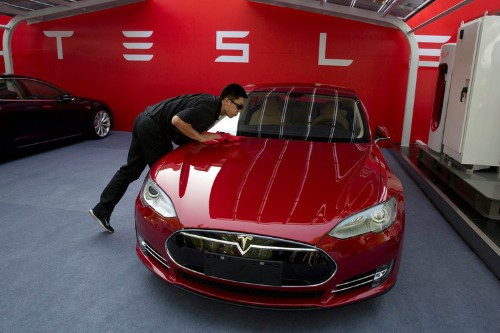 Tesla's China factory could open sooner than expected: Morgan Stanley