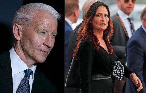 Stephanie Grisham responds to Anderson Cooper segment blasting her - Business Insider