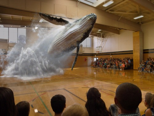 Magic Leap's hotly anticipated 'mixed reality' device could be here sooner than you think