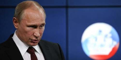 Obama May Have Just Dealt A Crushing Blow To Russia's Oil Exploration
