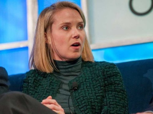 Marissa Mayer Rushed Yahoo Mail Out The Door With Incredible Speed – And It May Be Coming Back To Bite Her