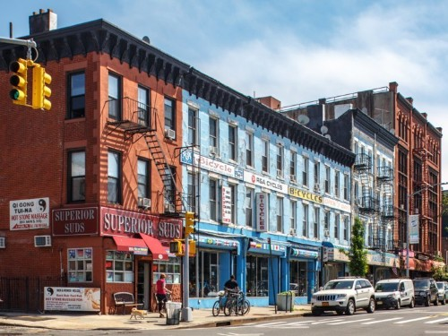 Median rent in Brooklyn reaches record high of $3,000 a month