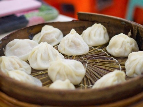 The world's 16 best cities for delicious street food