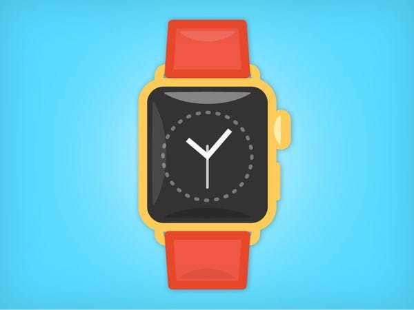 9 major challenges Apple overcame to make its first smartwatch a reality - Business Insider