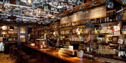 The 10 Best Bars In New York City