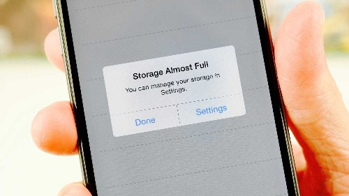 How to clear the 'other' storage on your iPhone - Business Insider