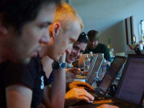 The 25 best paying cities for programmers