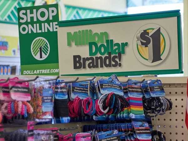Interior designers reveal 13 things they'd buy at Dollar Tree this month - Business Insider
