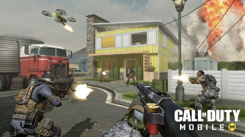 'Call of Duty' Battle Royale mode for smartphones: What we know so far