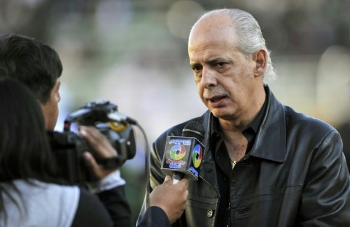 Bolivian judge remands CONMEBOL treasurer in custody