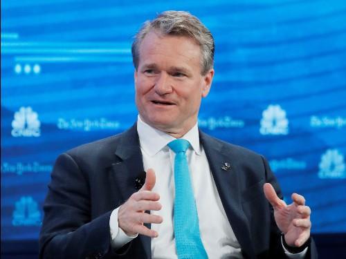 Bank of America's $350 million internal cloud bet nets striking payoff - Business Insider