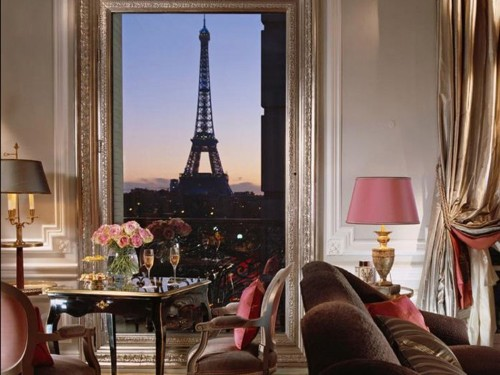 The world's 10 most expensive hotel suites