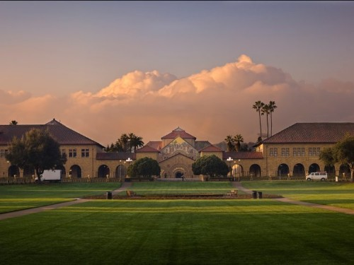 What it takes to get accepted to Stanford Graduate School of Business