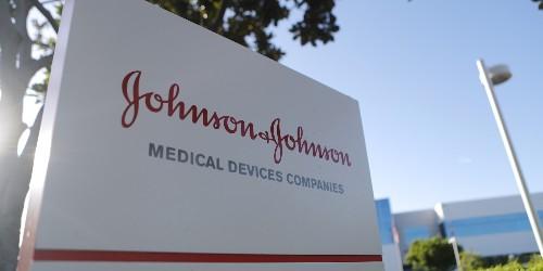 Man wins $8 billion from J&J over claims drug gave him breasts - Business Insider