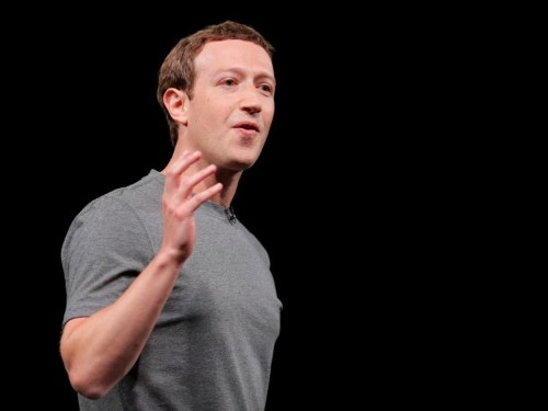 Author of new Silicon Valley tell-all says this is what outsiders most often get wrong about Mark Zuckerberg