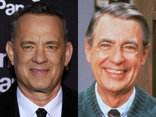 All the real-life people Tom Hanks has played in movies