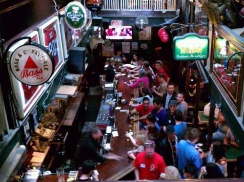 The 11 best Irish pubs in San Francisco