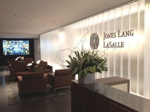 Real-estate brokerage HFF sells itself to Jones Lang LaSalle for $2 billion (JLL)