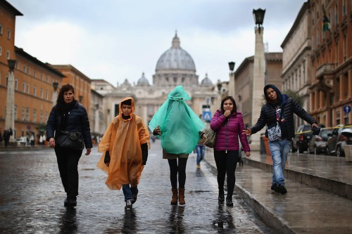 A huge scandal is rocking Rome for listing apartments as low as $1 a month