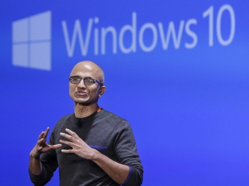 There's a bigger change that's becoming clear from Microsoft's layoffs