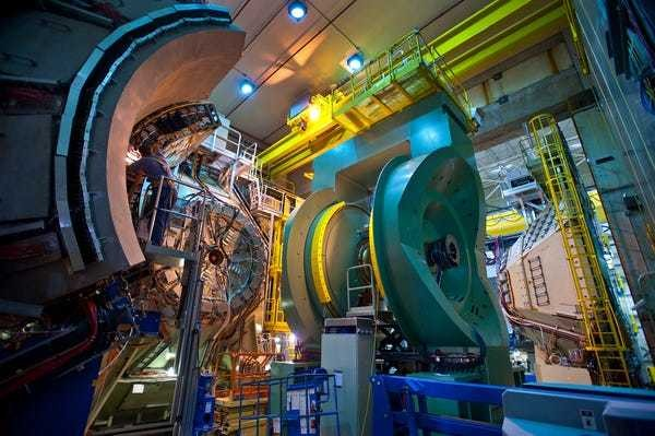New particle collider to be built in Long Island, New York - Business Insider