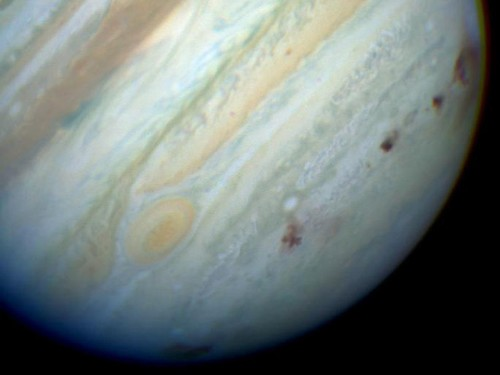 New research points to the unexpected and dangerous nature of Jupiter