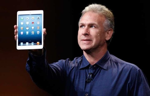 How The iPad Totally Changed The World In Just Three Years