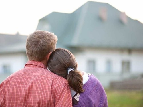 How to buy a home you can afford, in 9 steps