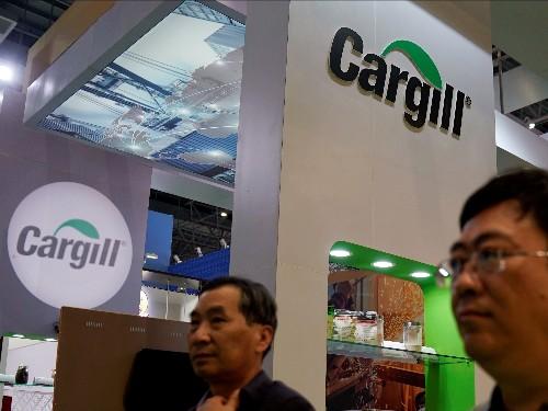 4 billionaire Cargill heir sisters fall off Forbes 400 2019 - Business Insider