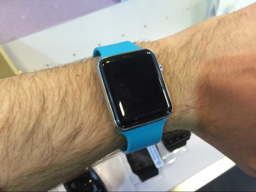 Here's Why Some People In The Wearables Industry Think Apple's Watch Will Fail