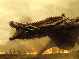 How dragon sound effects for 'Game of Thrones' are made - Business Insider