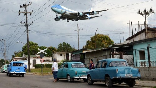 Travel to Cuba is becoming incredibly inexpensive