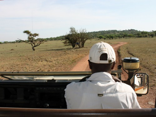 What To Pack For An African Safari Trip