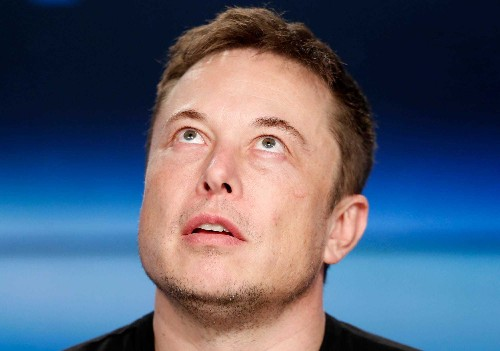 Elon Musk wants SpaceX's next-generation rocket to be 18 meters wide - Business Insider