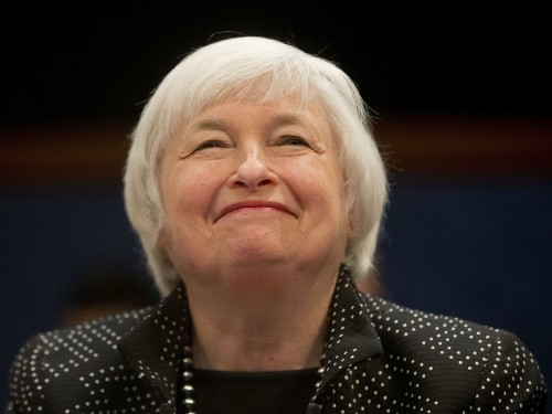 The Fed nailed it