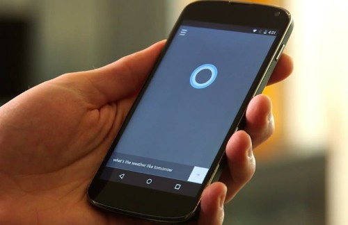 Microsoft is making its Siri competitor culturally aware