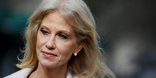 Kellyanne Conway could be forced to testify over Hatch Act violations