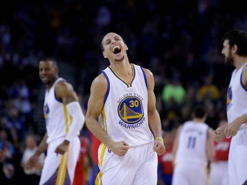 The Golden State Warriors Are Dominating The NBA, And Nobody Saw It Coming