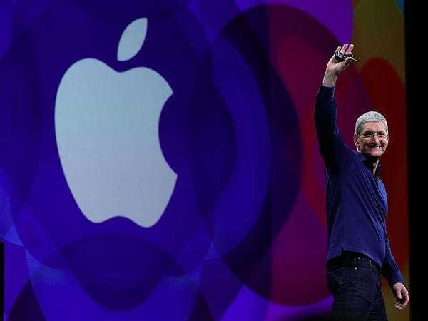 Everything we expect Apple to announce at its event in September - Business Insider