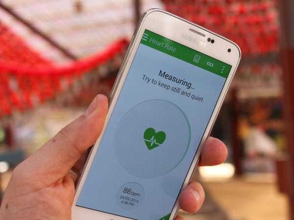 How mHealth apps are providing solutions to the healthcare market's problems - Business Insider