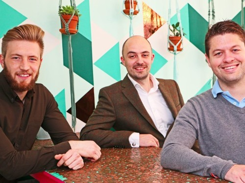 Meet the London startup that can show you almost all of the sales on Oxford Street at any time