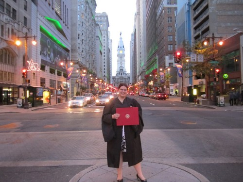 3 Reasons You'd Be Better Off Skipping Grad School Altogether