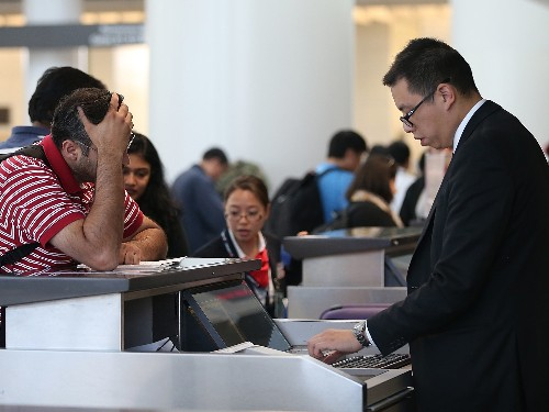 How to find the best airfare on short notice