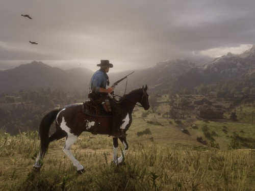 I played 2018's most anticipated game, 'Red Dead Redemption 2' — here are the 12 most interesting things I learned