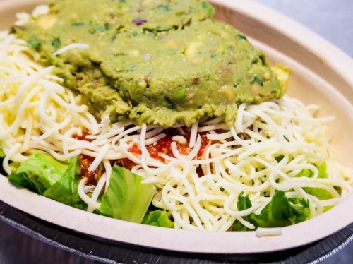 Chipotle's customers and employees complain about 'inedible' and 'stringy' avocados in guacamole