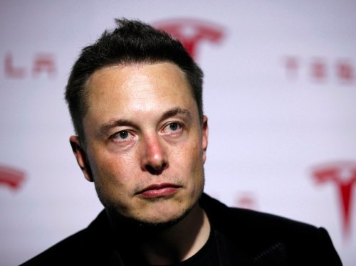Elon Musk said when Tesla was founded, he thought the company would 'most likely die'