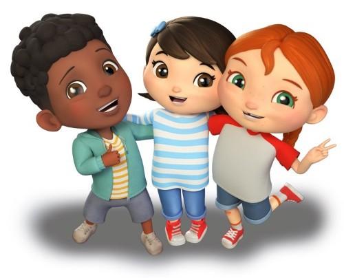 Netflix former kids exec on Moonbug, streaming battle over kids TV